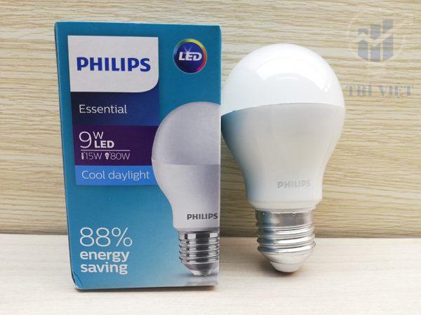 đèn-led-9w-philip-quận-12
