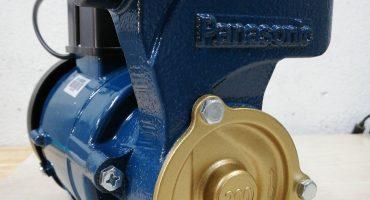 Cách xác định hàng thật hàng giả khi mua máy bơm nước