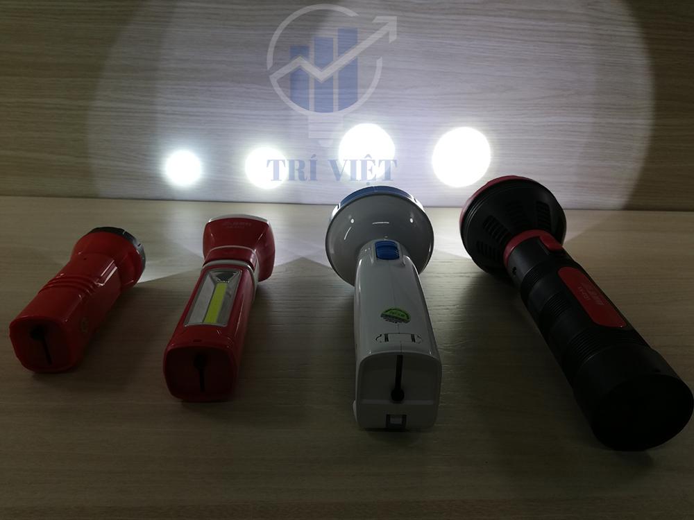 đèn pin siêu sáng giá tốt