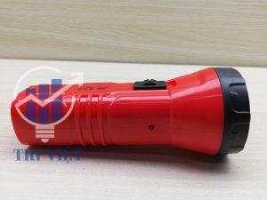 pin đèn pin