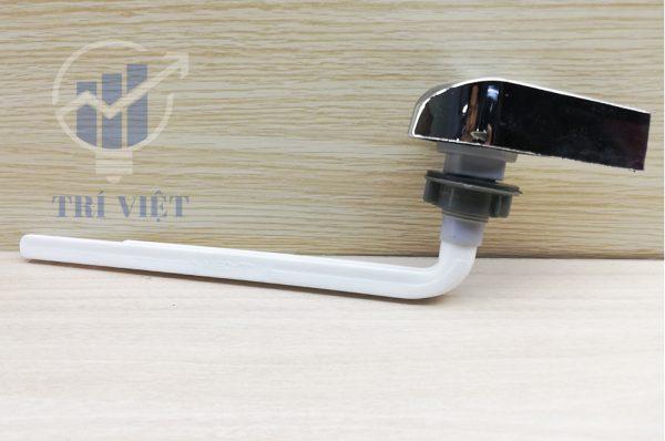 thiết bị thay thế tay gạt két nước