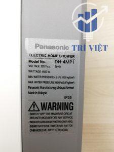 máy nước nóng panasonic dh-4mp1 giá tốt quận 12