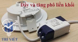Nơi bán Đèn Led Âm Trần Panasonic giá rẻ
