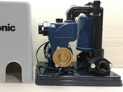 Đại lý phân phối máy bơm nước Panasonic tại Đồng Nai